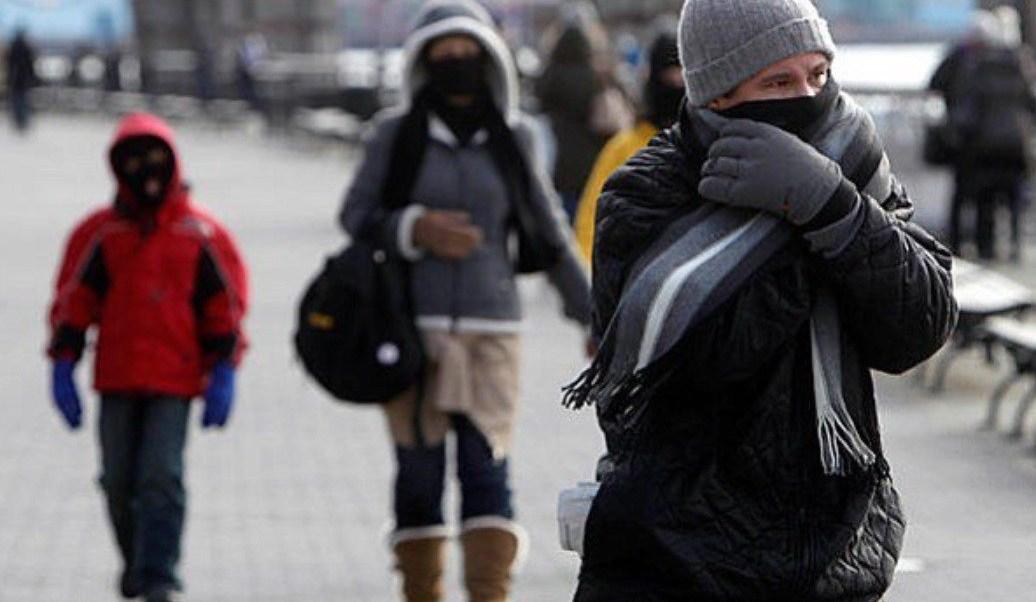 Frente frío 16 mantiene bajas temperaturas en Sonora