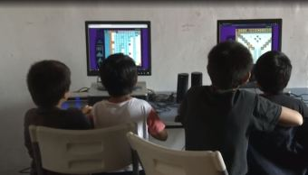 Fundación Renacimiento brinda atención a niños