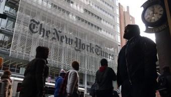 varios periodicos de eeuu sufren ciberataque reportan medios