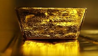 Chinos convierten cobre en material similar al oro