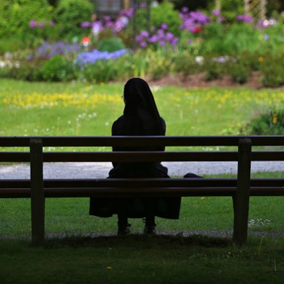 Monjas acuden a redes sociales para denunciar mala conducta sexual