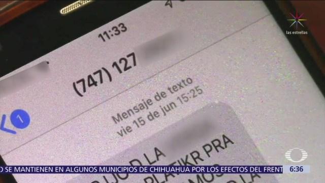 Grupo criminales mantienen extorsiones contra maestros de Guerrero