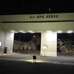 Hangar presidencial ahora se denomina 'Sexto Grupo Aéreo'