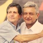 Artistas Celebran Presidencial AMLO López Obrador