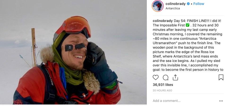 hombre-cruza-antartida-solo-pie-ayuda-instagram