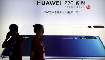 E.U.A se vería afectado por veto a Huawei: Catherine Chen