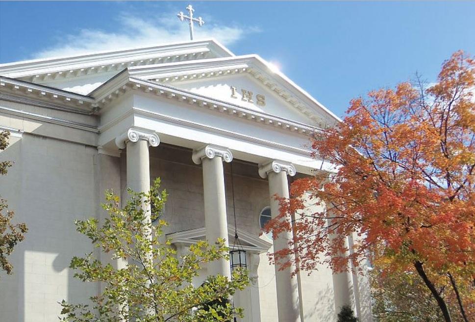 Jesuitas en Estados Unidos publican nombres de clérigos implicados en abuso sexual a menores