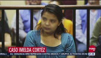 Imelda Cortez Enfrentaría 20 Años De Prisión Intentar Abortar Ser Violada