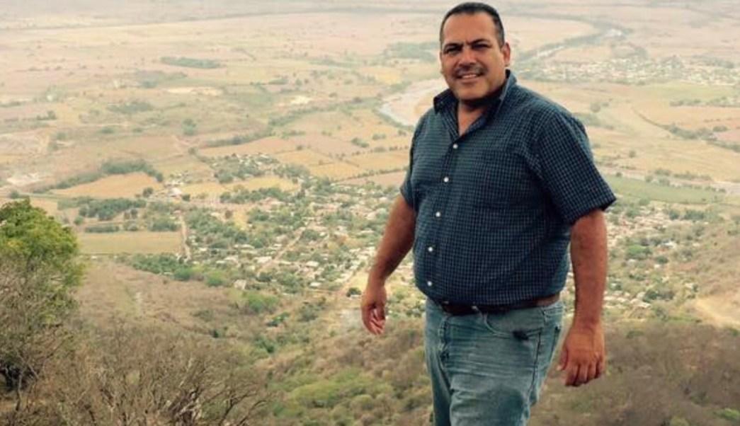 Resultado de imagen para Jesús Alejandro MARQUEZ,PERIODISTA DE Nayarit
