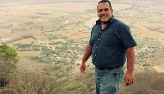 asesinan nayarit periodista jesus alejandro marquez