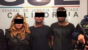 Tijuana: Caen tres por asesinar a migrantes hondureños