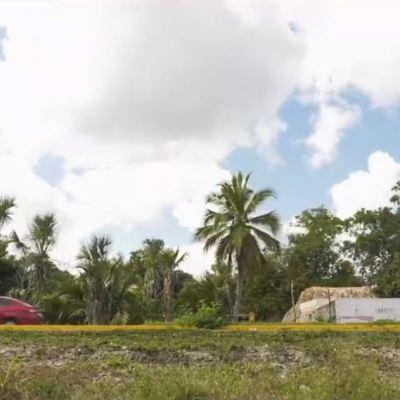 Indígenas mayas de Quintana Roo piden consulta sobre construcción del Tren Maya