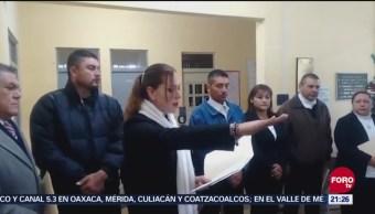 Investigan muerte de alcaldesa de Juárez, Coahuila