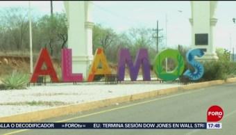Comienza la llegada de turistas en Sonora