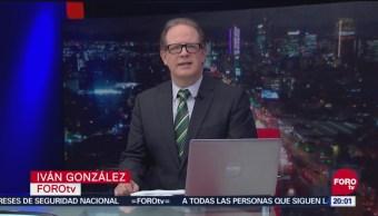 Noticias Julio Patán Programa Completo Diciembre
