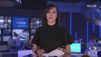 Las Noticias, con Karla Iberia: Programa del 11 de diciembre de 2018