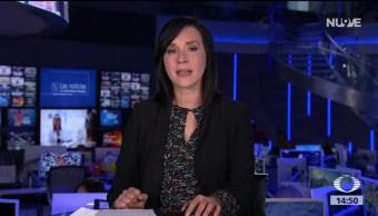 Las Noticias, con Karla Iberia: Programa del 18 de diciembre de 2018