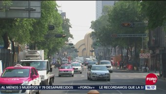'Hoy No Circula' Opera Con Normalidad Este 31 De Diciembre, Hoy No Circula, Opera Con Normalidad, 31 De Diciembre, Ciudad De México, Operativo Hoy No Circula