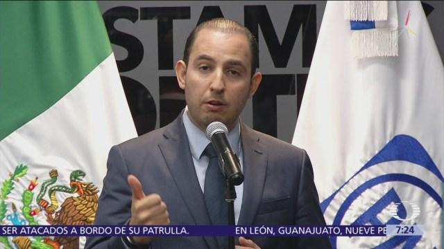 Líder del PAN dice que estímulo al IVA es engaño