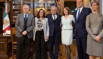 México y Canadá trabajarán para reactivar hidroeléctricas