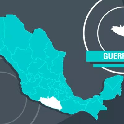 Matan a dos maestros en Rancho Viejo, Guerrero