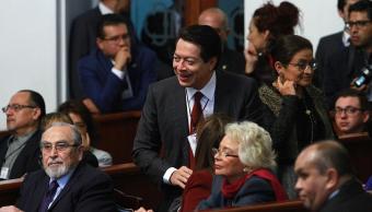 Mario Delgado pide a gobernadores ajustar su gasto en 2019