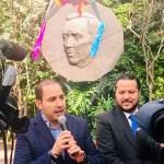 Marko Cortés critica el Paquete Económico de López Obrador
