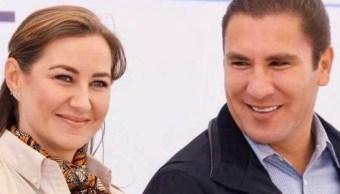 Muere gobernadora Martha Erika Alonso y Rafael Moreno Valle