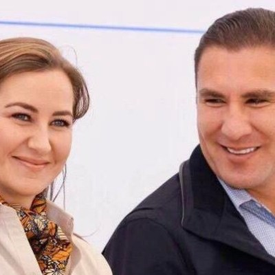 Mueren la gobernadora Martha Erika Alonso y Rafael Moreno Valle