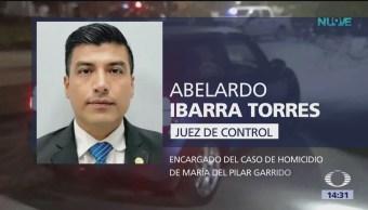 Matan al juez que llevaba el caso de Pilar Garrido