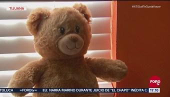 Menores migrantes encuentran refugio