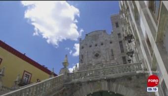 México sobre ruedas: Guanajuato