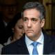 Trump asegura que nunca ordenó a Cohen quebrantar la ley