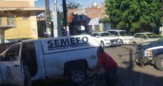 Asesinan a cuatro hombres en Tingüindín, Michoacán