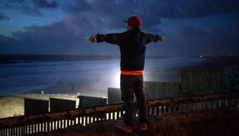 Dispersos, dos mil integrantes de la caravana migrante; INM les pierde la pista