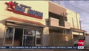 Migrantes afectan a comerciantes en Tijuana