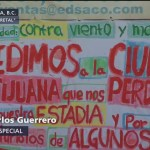 Migrantes centroamericanos buscan empleo en Tijuana