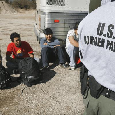 México recibirá a migrantes devueltos por EU, pero no será tercer país seguro: Segob