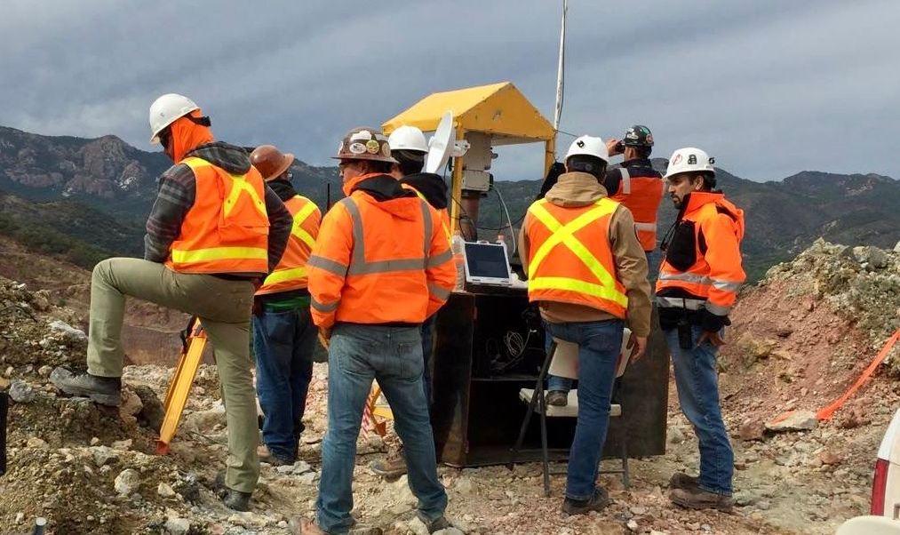 Secretaría de Economía pide investigar accidente de mina en Sonora que dejó 2 muertos