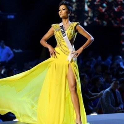 Fotos de Miss Vietnam orgullosa del humilde hogar en que creció se hacen virales