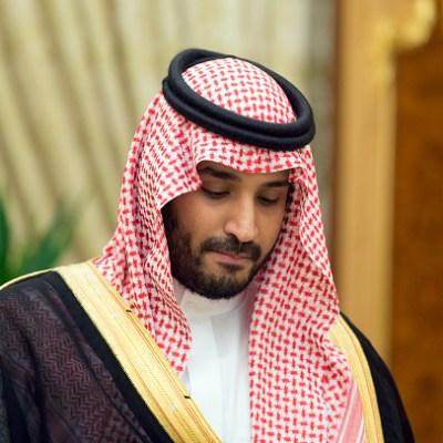 Mohamed bin Salmán, responsable del asesinato de Khashoggi, señalan senadores de EU