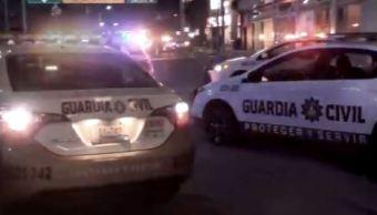 Violencia en Nuevo León deja al menos 8 muertos