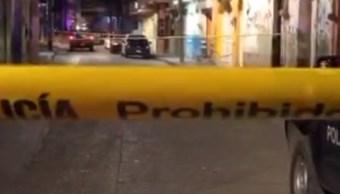 Ataque a bar deja cinco muertos en Irapuato, Guanajuato