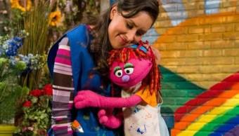 Sesame Street contará con 'Lily' la muppet sin hogar
