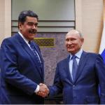 Putin admite que situación en Venezuela es difícil