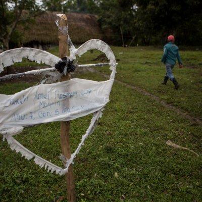 Muerte de niña evidencia fallas de Patrulla Fronteriza para tratar con migrantes