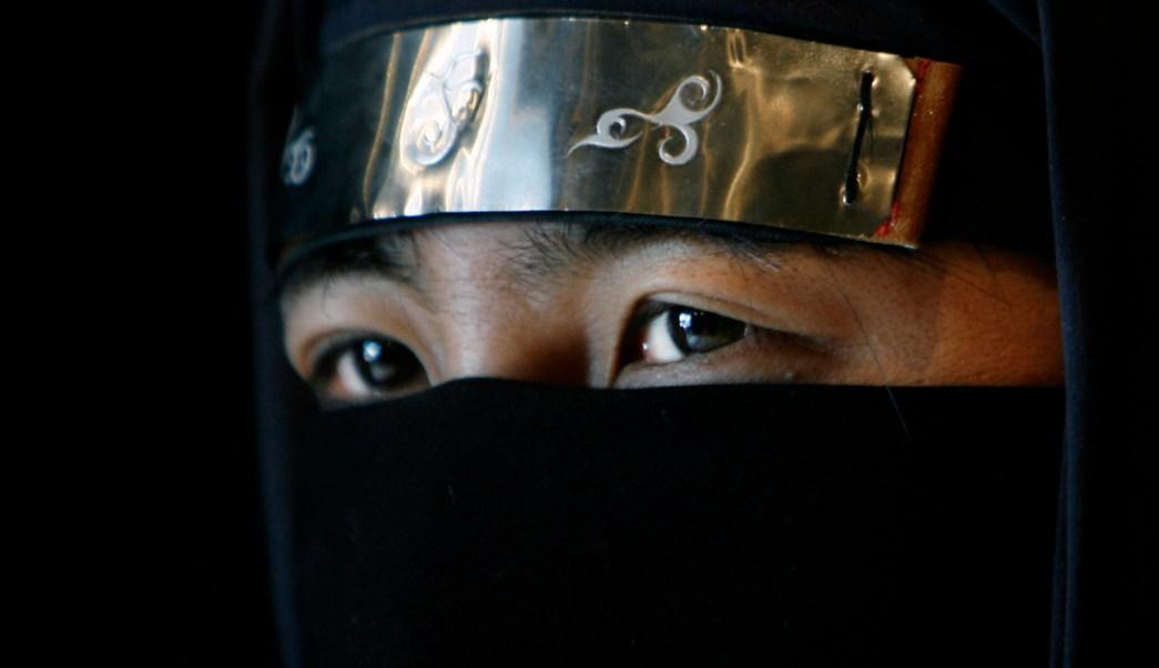 Antiguo-Juramento-Ninja-Japon-Documento-historico