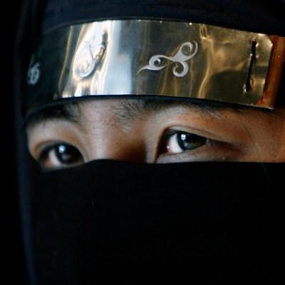 Descubren en Japón antiguo juramento ninja que devela su vida secreta