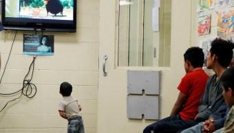 Patrulla Fronteriza ordena exámenes médicos a migrantes