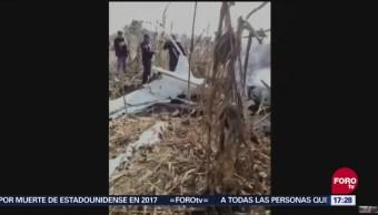 Falla Mecánica Causa Accidente Gobernadora Puebla